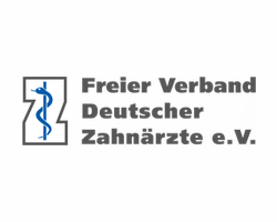 Logo Freier Verband Dt. Zahnärzte e.V.